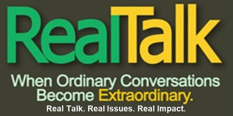 REALTALK LUNCH&LEARN:Mental Disorders:Autism/ADHD/ADD Behavioral Challenges tickets