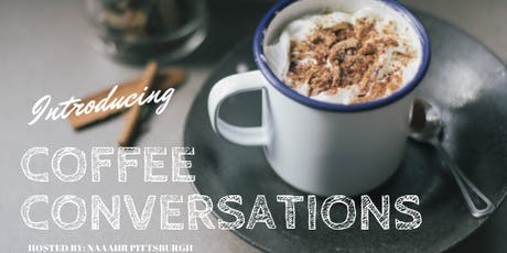 Coffee Conversations tickets