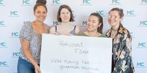 CEO Mothers: The Superwomen of Startups   Mixer +...