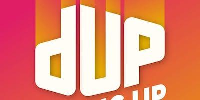 DUP - Hét feest voor 30 plus