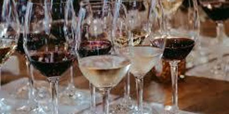 Wine 101:  How to Taste Wine & Why (Class + Dinner) | Boston Wine School @ VINOvations tickets