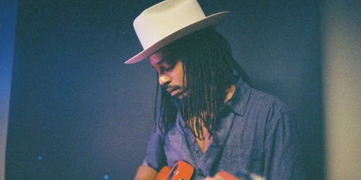 Black Joe Lewis & The Honeybears with Robbie Peoples