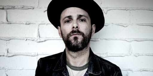 Greg Laswell @ Swedish American Hall