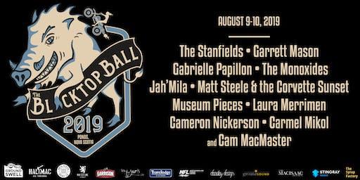 The Stanfields Present: Blacktop Ball 2019