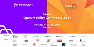 Open Mobility Conference 2019 - SOLD OUT!