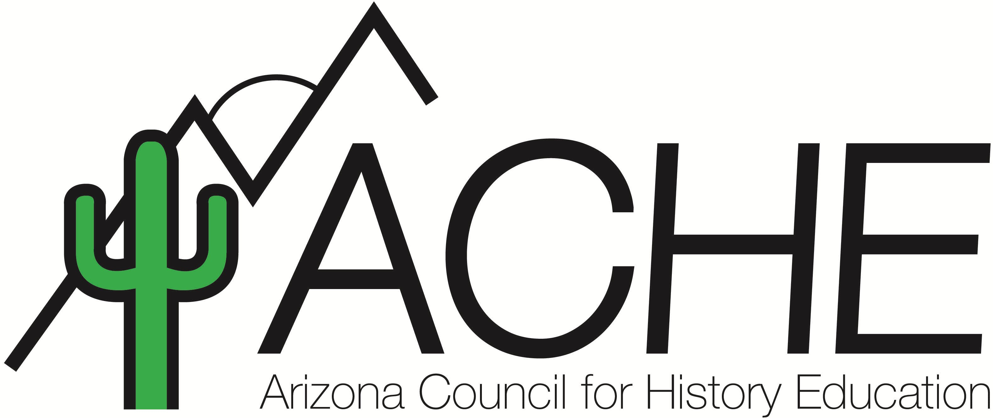 2019 Arizona Council for History Education Conference