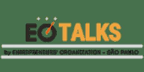 EO Talks com Michel Gralha ingressos