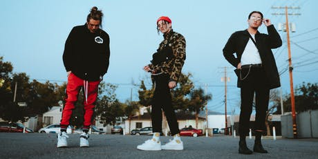 Ones To Watch & The Noise Present: Chase Atlantic – Phases Tour tickets