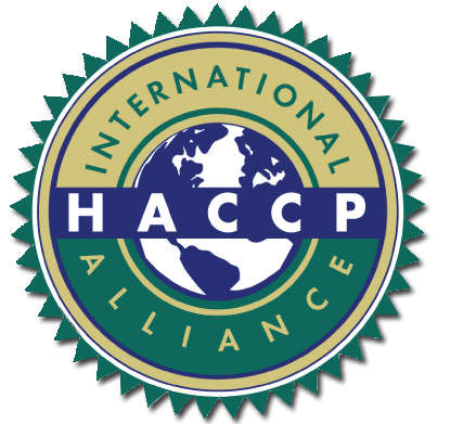 HACCP Manager Hands-On Two Day Training At Your Facility Or The Hotel