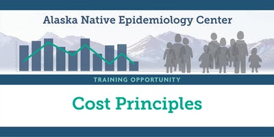 Cost Principles Training Workshop