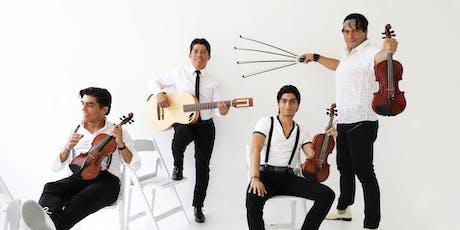Villalobos Brothers with El Javi tickets