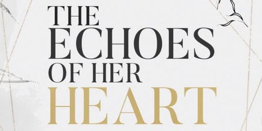 The Echoes of Her Heart Book Launch