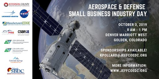 Aerospace & Defense Small Business Industry Day