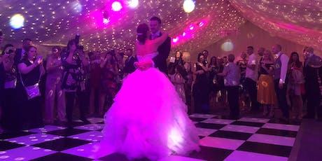 Mercure St Albans Noke Wedding Show tickets