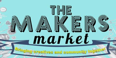 The Makers April market