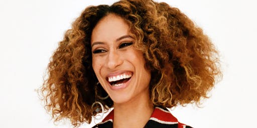#MoreThanEnough with Elaine Welteroth