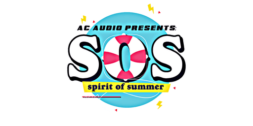 Spirit of Summer #SOS feat. Super Square, Spyro, DJ30A & More!