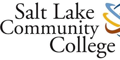 Salt Lake Community College/Hansen Planetarium