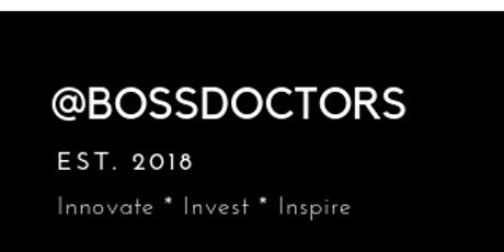Boss Doctors Convention tickets