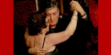 Lezioni di Tango Argentino a RC biglietti