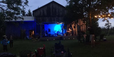 Cherrywood Concert Series