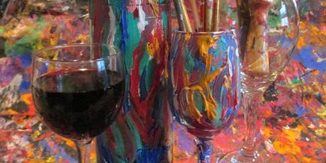 Wine and Fine Art tickets