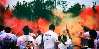 Colour It Up!
