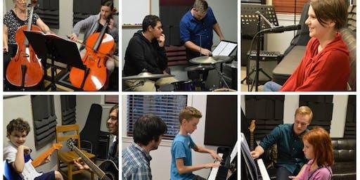 Voice Workshop for Non-Vocalists