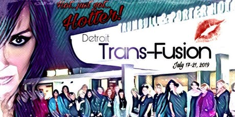 Detroit Invasion MK XVIII - Trans-Fusion tickets