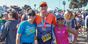 Triathlon Clinics and SD Tri Series Kick Off BBQ -...