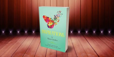 Inspirations Book Launch Celebration