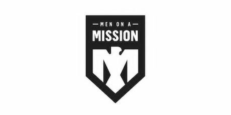 Men on a Mission 2019 tickets