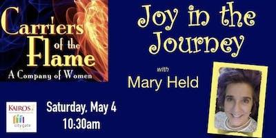 Joy in the Journey: Growing as Apostolic Women