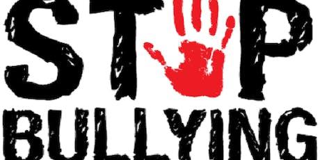Teen anti-bullying self-defense class (North Merrick Public Library) tickets