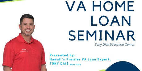 The VA Home Loan Seminar tickets