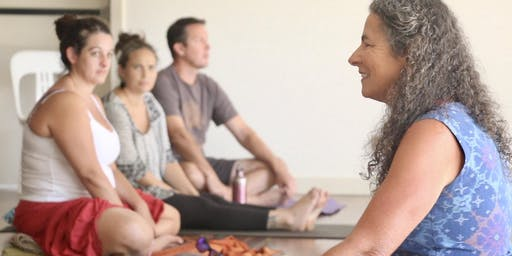 Daylong Mindfulness Retreat - Townsville