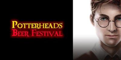 Potterheads Beer Festival