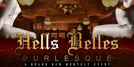 Hells Belles Burlesque @ Bar Lubitsch  tickets