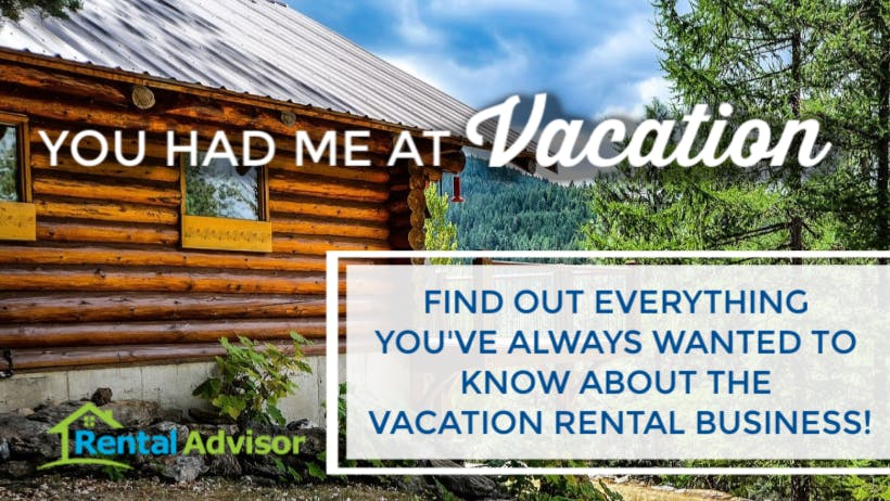 Free Vacation Rental Presentation