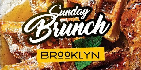 THE BREAKFAST CLUB + DAY PARTY at BROOKLYN ON U tickets