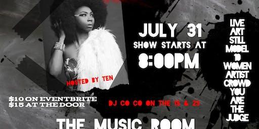 Atlanta's Infinite Women Music Showcase
