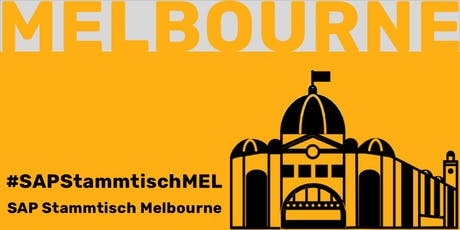 SAP Stammtisch Melbourne - Meet up Thurs 21st November tickets