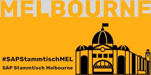 SAP Stammtisch Melbourne - Meet up Thurs 21st November