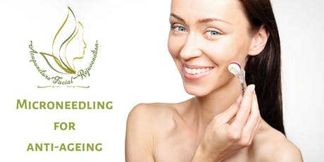 Microneedling for anti-ageing Masterclass tickets