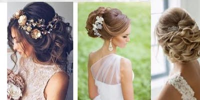 Mastering Bridal: Intense Bridal Hair & Makeup Class
