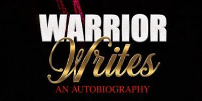 Warrior Writes Book Signing/Release Party