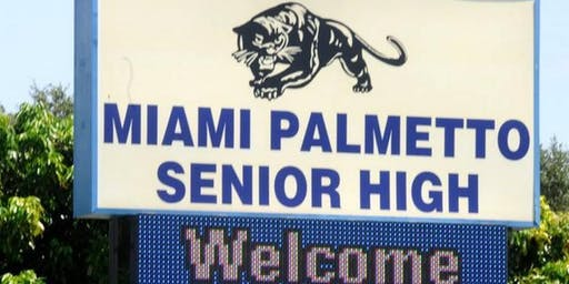 Class of 1999 Palmetto High 20 Year Reunion