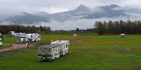 Camping Registration - 2019 Alaska Scottish Highland Games tickets