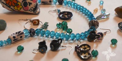 Mexican inspired Jewelry-Making Workshop