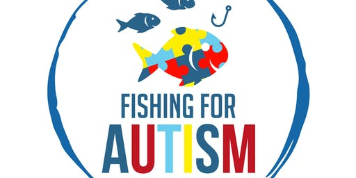 1st Annual Fishing For Autism Event
